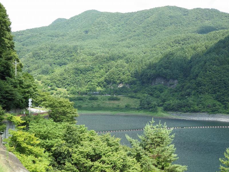 能泉湖(のうせんこ)