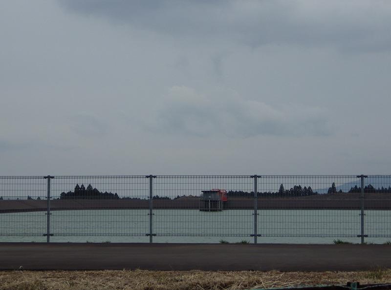 東富士ダム