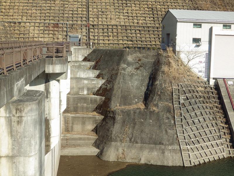 こちらは目まい階段ではないようです