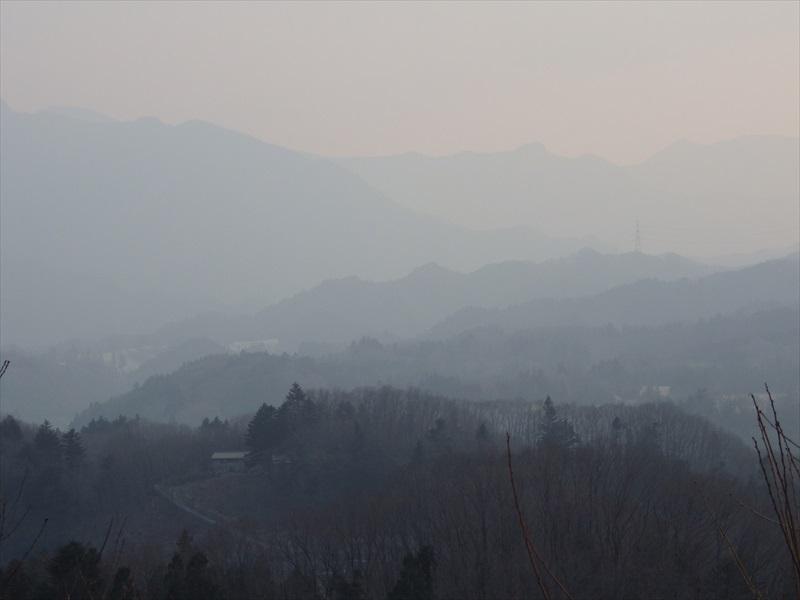 山頂からの景観3