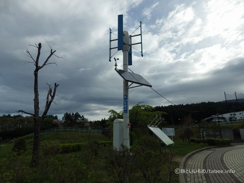 風力、太陽光発電装置
