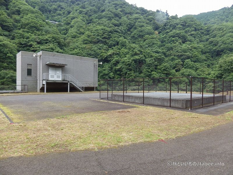 愛川第2発電所