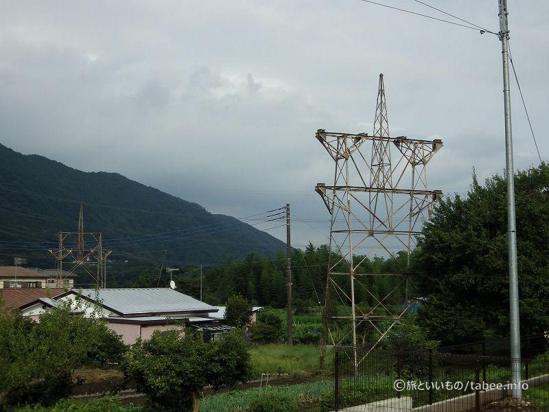 別の廃鉄塔