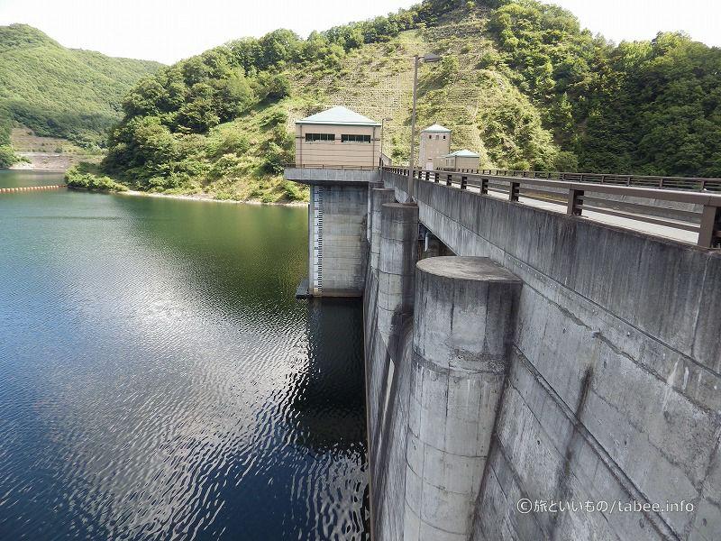 塩川ダムは多目的ダム