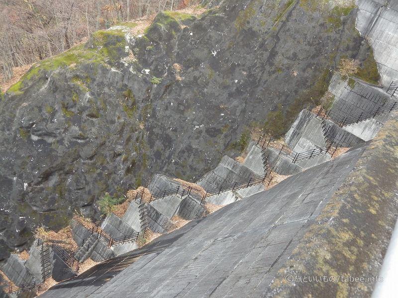 目まい階段