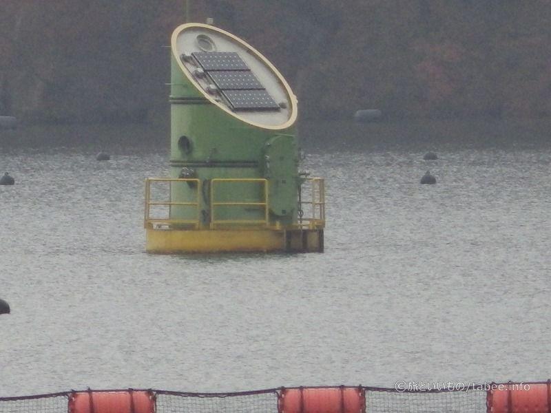 水質自動監視装置