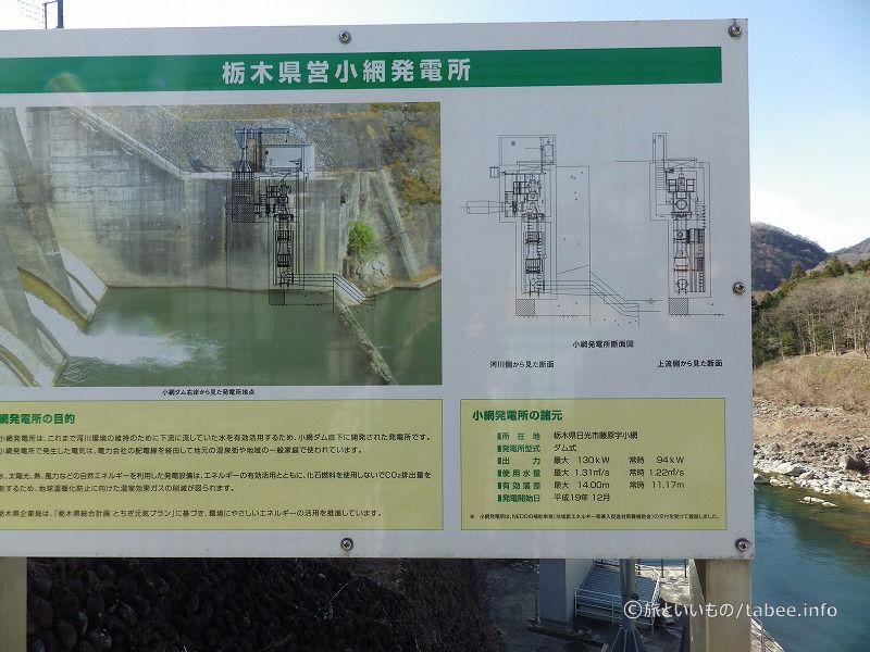 発電所の説明