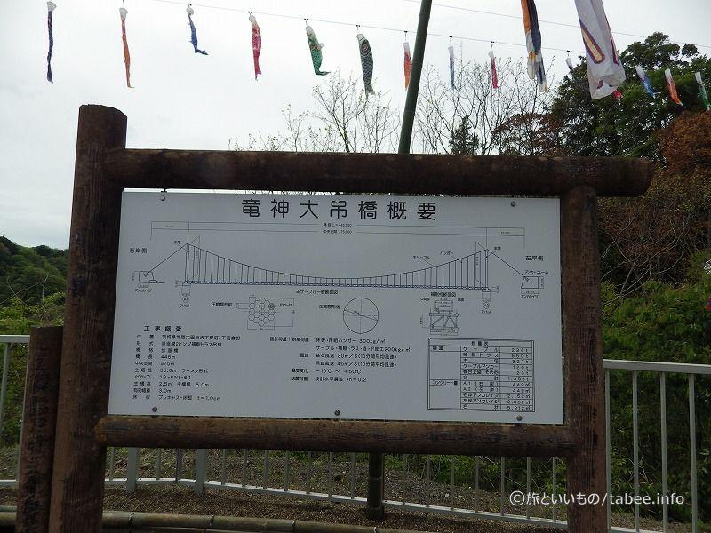 吊り橋の概要
