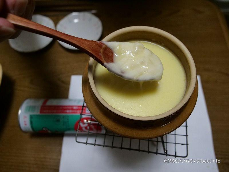 チーズを2~3回に分けて入れます