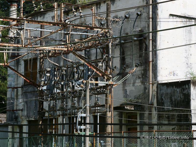変電所の設備