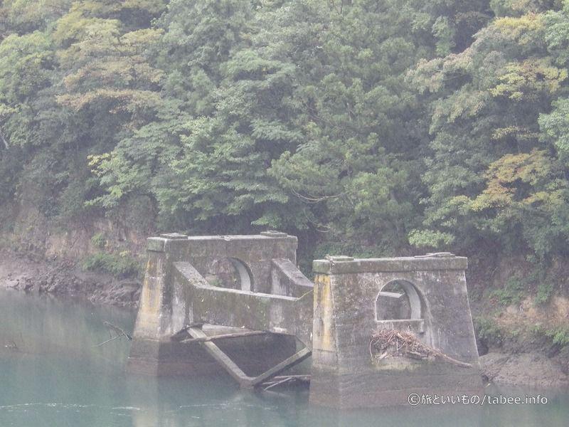 どんな橋だったのでしょう