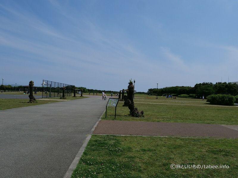 柳島しおさい公園