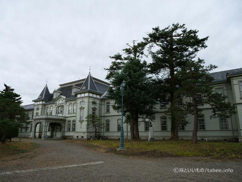明治時代の建築物