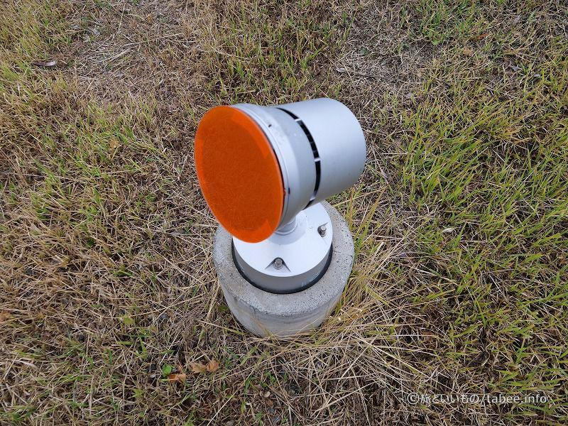 ライトアップ設備