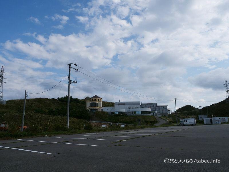 青函トンネル記念館と道の駅みんまや
